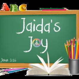 Jaida's Joy 5K Spring Bling