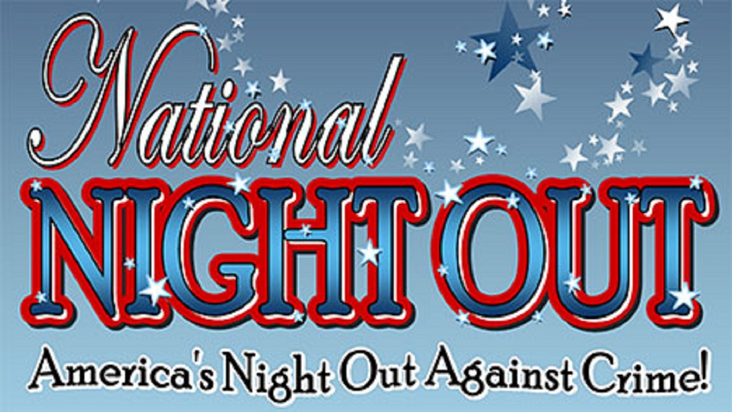 National Night Out @ Greene County Courthouse