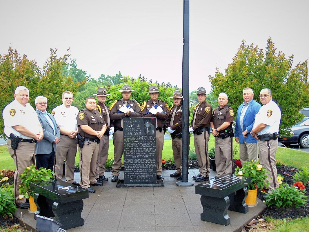 Greene County Sheriff's Office   Putting Citizens First